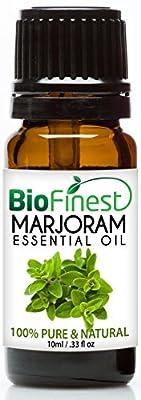 BiofinestTM Premium Marjoram Essential Oil