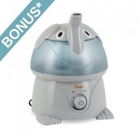 Elephant Humidifier (Humidifier Crane Green compare prices)