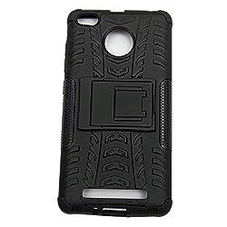 nCase Back Cover - Shock Proof for Mi Redmi 3S / Redmi 3S Prime