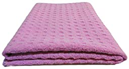 Microfiber Drying Towel - Professional Grade - Large Waffle Weave - Best Car Drying Cloth - Color Choice - Quick Dry - Auto Detailing Towels - 16 in. x 24 in. -Guarantee and Bonus - Dry Master Pro
