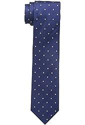 Dockers Men's Fulton Street Dot Tie