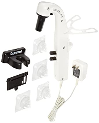 Drummond Scientific Pipet-Aid XL, Portable, 110V