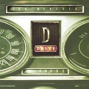 Don Mancuso's DDrive Featuring Lou Gramm & Phil Naro