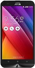 "ASUS Zenfone 2 Laser (ZE550KL) - Smartphone libre Android (pantalla 5.5"", cámara 13 Mp, 16 GB, Quad-Core 1.2 GHz, 2 GB RAM, dual SIM), negro"