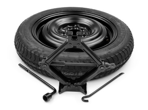 Factory Kia Optima Spare Tire Kit (16