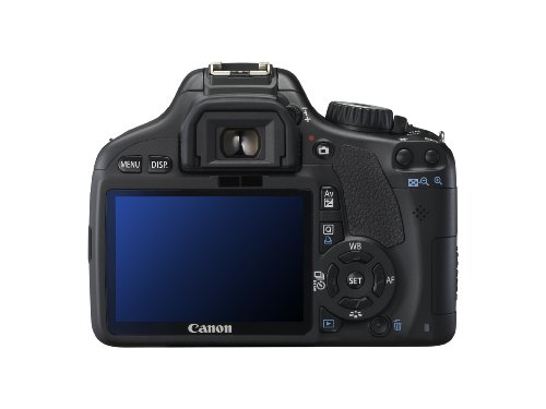 Canon EOS Rebel T2i (with 18-55mm IS Lens) is the Best Digital SLR Camera Overall Under $700