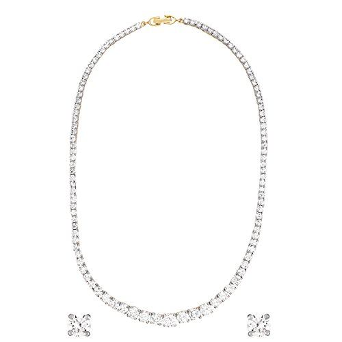 swasti-jewels-zircon-solitaire-set-tennis-necklace-earrings-white-gold-plated-small-earrings