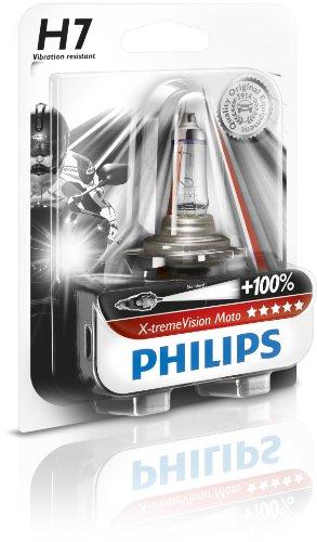 philips 12972xvbw h7 x tremevision moto b1 12v 55w. Black Bedroom Furniture Sets. Home Design Ideas