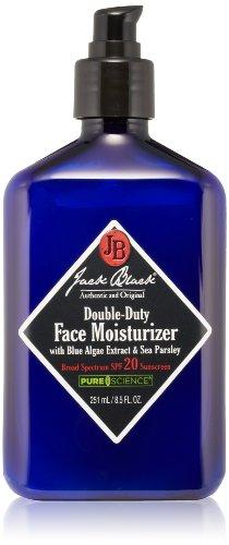 Jack Black Double-Duty Face Moisturizer SPF 20, 8.5 fl. oz.