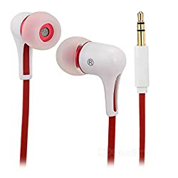 Fashion Signature VM 21 earphones for Samsung and Redmi note series