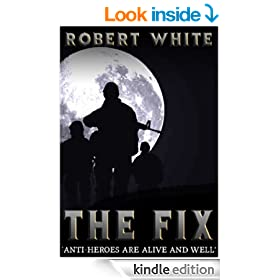 THE FIX (A Rick Fuller Thriller Book 1)