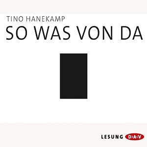 So was von da Hörbuch