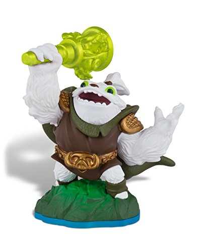 Skylanders SWAP Force: Zoo Lou Character