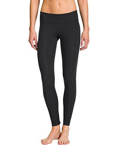 Under Armour Women's UA Perfect Zipped Legging X-Large Black