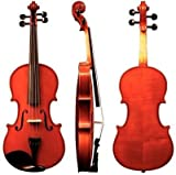 Gewa Student 1/2 Size Violin Liuteria Allegro, Fully Set up