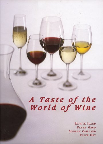 Taste of the World of Wine