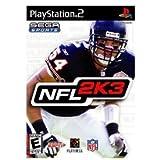 Playstation 2 NFL 2k3