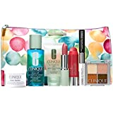 Clinique Nordstrom 2015 8 Pc Skincare Makeup Gift Set with Even Better Moisturizer SPF 20 & More! ($85 Value)