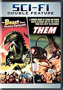 "Cover of ""The Beast From 20,000 Fathoms /..."