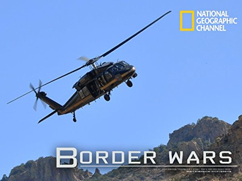 Border Wars Season 2