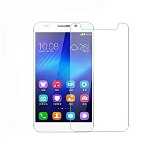 SNOOGG PACK OF 10 ELUGA NOTE Full Body Tempered Glass Screen Protector [ Full Body Edge to Edge ] [ Anti Scratch ] [ 2.5D Round Edge] [HD View] - White