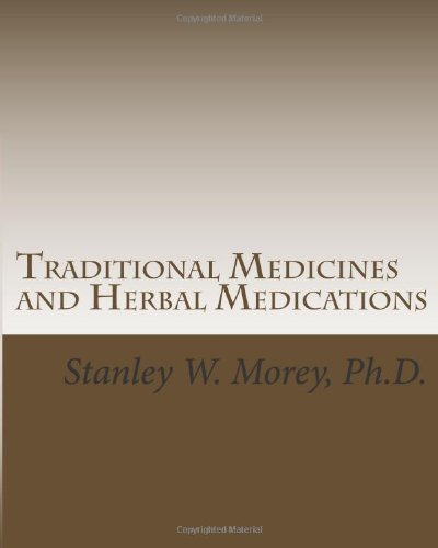 Traditional Medicines And Herbal Medications