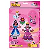 Acquista Hama Beads Princess Mobile Hanging Box