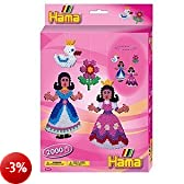 Hama Beads Princess Mobile Hanging Box