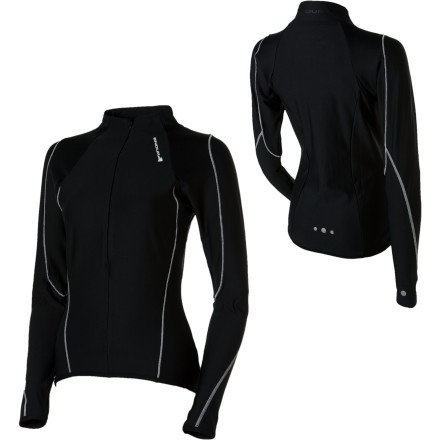 Buy Low Price Endura Xtract Zip-Neck Shirt – Long-Sleeve – Women's (B0058SQNBE)