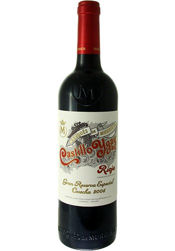 2005er Marques de Murrieta Castillo