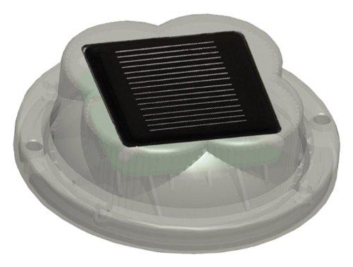 Comparamus Taylor Made Products 46109 Marine Solar Dock Light