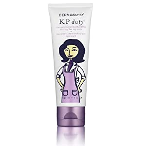 DERMAdoctor KP Duty dermatologist formulated AHA moisturizing therapy