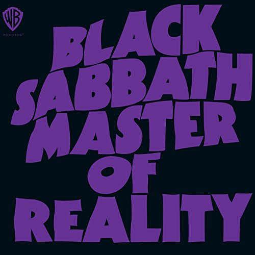 Black Sabbath - Master Of Reality (Deluxe Edition) (2cd) - Zortam Music