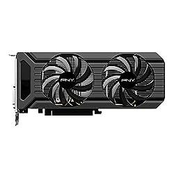 PNY GeForce GTX 1060 6GB Video Graphics Card - VCGGTX10606PB 6GB