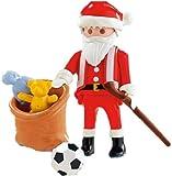 Special 4679: Santa Claus - Playmobil