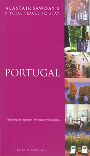 Special Places to Stay Portugal, 4th