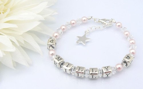 Personalized Christening Gift front-773925