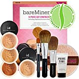 Bare Escentuals Sephora Exclusive Get Started Kit ($174 Value) Medium