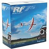 Great Planes RealFlight 7.5 w/Tactic TTX610