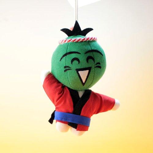 Local sudachi your mascot dolls sucker