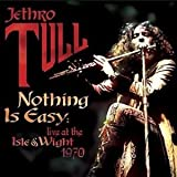 Jethro Tull - Nothing Is Easy(2-LP) Import 2012