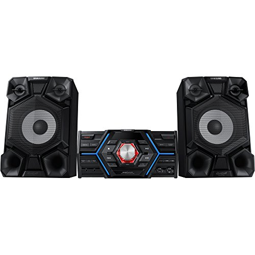 Click to buy Samsung MX-JS5000/ZA 4 Channel 1,600 Watt Wired Audio Giga Sound System (2015 Model) - From only $499.99