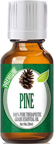 Pine (30ml) 100% Pure, Best Therapeutic Grade Essential Oil - 30ml / 1 (oz) Ounces