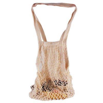 Cotton Shoulder Bags on Cotton Shoulder String Bag Farm Magazines Digital Scale Shopping Bags