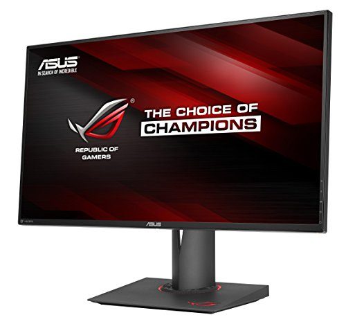 ASUS ROG Swift PG279Q – 27″ – Widescreen Monitor - 4