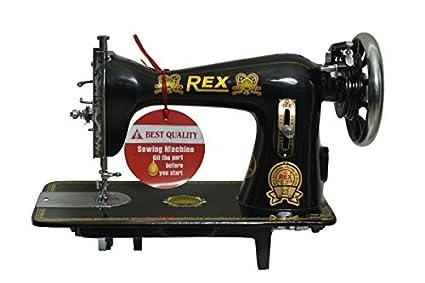 Rex-Vijay-Tailor-Manual-Sewing-Machine