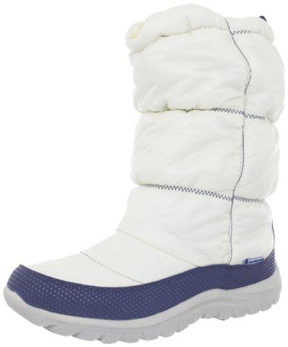 Mountrek Women's Laura Cabin Puff Snow Boot