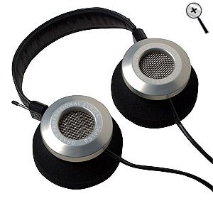 Grado PS1000 Headphones - Flagship Home Audio Headphones