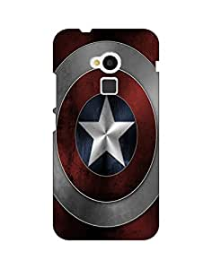 AANADI - Hard Back Case Cover for HTC One Max - Superior Matte Finish - HD Printed Cases and Covers