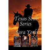 Texas Soul Series ~ Sara York